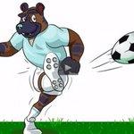 El sudamericano sub 20 de Uruguay ya tiene su mascota http://t.co/F6eA02tFsX http://t.co/jNzC91cq8Y