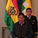 #ÚLTIMO Canciller acusa a Tuto de fungir como asesor de Chile. Crítica intento de electoralizar la demanda marítima http://t.co/TeG1z8WWVV