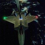 RT @NBCNews: NEW: U.S. debuts $190 million stealth jet in Syria airstrikes http://t.co/pfxRcvZrob http://t.co/v4klwfhltg