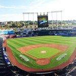 RT @MLB: The calm before the AL #WildCard storm. http://t.co/kVlNOEQpKe