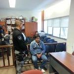 #LOÚLTIMO Condenaron a Héctor Ávila a PRISIÓN PERPETUA en el primer juicio por femicidio en #Salta. http://t.co/MsAaAUOs59
