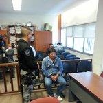 RT @Informatesalta: #LOÚLTIMO Condenaron a Héctor Ávila a PRISIÓN PERPETUA en el primer juicio por femicidio en Salta.:@DaniGutierrez5 http://t.co/0mlU1VA4TE