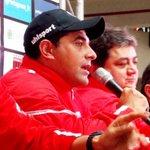 RT @Balonazos: #FutVe Francesco Stifano y su cuerpo técnico quedaron fuera del Portuguesa http://t.co/EKffASBstN http://t.co/2aGCixylbw