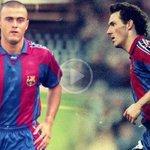 RT @FCBarcelona_es: Faltan tres horas. ¿Cuántos partidos jugaron juntos en el Barça Luis Enrique y Laurent Blanc? http://t.co/m7lLWLDkoc http://t.co/kPiry5X1Fd