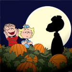 Tomorrow is October, which means... THE GREAT PUMPKIN IS COMING! http://t.co/QmO3kfhBLQ
