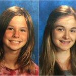 Sheriff: 'Grave concern' for 2 Anoka Co. girls reported missing http://t.co/qB4KVvjwIh http://t.co/7JCjRw5WXF