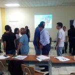 RT @cna_mjsp: Esta primer capacitación es impartida para personal del Instituto Salvadoreño de la Niñez y Adolescencia (ISNA) http://t.co/y73iVr8klU