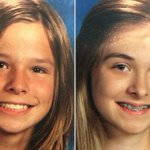 """RT @PioneerPress: Andover teens missing after texts with unknown men; """"grave concern"""" for their safety: http://t.co/XDHnmrVHf2 http://t.co/kJUOlYzX8s"""