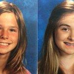 MISSING: Grace Laski, Jaiden Mahlberg, both 13, from Andover, MN http://t.co/fTdNbKdZTv http://t.co/jn9BidfxOs