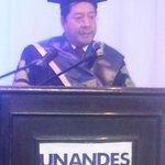 """RT @EconomiaBo: """"Sólo agradecer a todos y decirles que esto sólo impulsa a seguir trabajando por #Bolivia"""". Concluyó el Min.#LuisArce http://t.co/LcWt7MDIVX"""