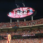 Wanna give a shout out to #ChiefsKingdom without you there no Noise http://t.co/71lw2jEnde