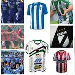 El marketing en las camisetas del fútbol uruguayo. ¿Cómo las aprovecha cada club? http://t.co/SJDxZKlg0E http://t.co/l6hxBOpNIP