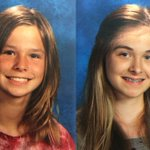 """Authorities seek help in finding 2 Andover girls, 13, amid """"grave concerns."""" http://t.co/pOtQSUESXg http://t.co/h8skMnNzbY"""