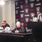 """""""Im really excited about the opportunity."""" - Interim Head Coach Tony Sparano http://t.co/FbpAs4VvpT"""