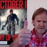 Judge Dredd co-creator Carlos Ezquerra is on board! #DayofDredd http://t.co/u3PuIzuZfp