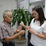 RT @Gob_NuevoLaredo: DIF entrega lentes a personas de escasos recursos. [http://t.co/v2biCXz3VO] #NuevoLaredo #Tamaulipas http://t.co/L6ONIJZrHP