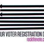 Hey #SC #MS #DC #AK #AR #RI #AZ #FL #GA #HI #IN! Your voter reg deadline is in >THAN 1 WEEK! http://t.co/UPobKsRfz8 http://t.co/nijKbIVqEs