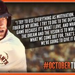 Are you ready? #SFGiants #OctoberTogether http://t.co/MmRNuL9rk1