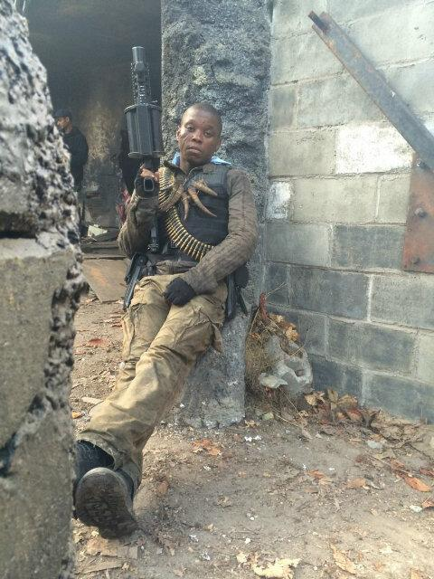 Your boy is back! #FallingSkies #AnthonyWelker #missilelauncher http://t.co/UoQ3bxoDxa