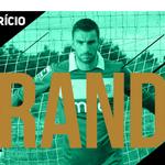 """RT @Sporting_CP: Rui Patrício: """"Trocava a minha exibição por uma vitória"""". É um orgulho ter-te como capitão e nr.º 1 da nossa baliza! http://t.co/Ou6j8Iba5I"""