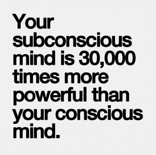 Take 30 secs to focus on small wins, you'll hardwire your subconscious mind to be relaxed and happy #startup #zen http://t.co/rb1FBR5LCk