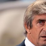 RT @MCFC: PELLEGRINI REACTION: Manuel admits it was not Citys day after @OfficialASRoma draw: http://t.co/sM0uNkBARb #UCL http://t.co/cDxrp9alo7
