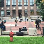 RT @Brian_Schroll: Cameras are on the diag to capture this fire Dave Brandon protest! http://t.co/hw9y5wVVeS