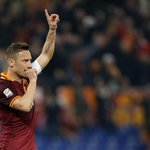 RT @Squawka: 15 reasons why Francesco Totti will always be the Emperor of Rome - http://t.co/BT82iQhqEA http://t.co/YT0lCWITk4