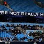 RT @FootballFunnys: Rio Ferdinand mocks Manchester Citys empty stadium on Twitter. http://t.co/Fi9eP1jlEa http://t.co/7gnQINTTTS