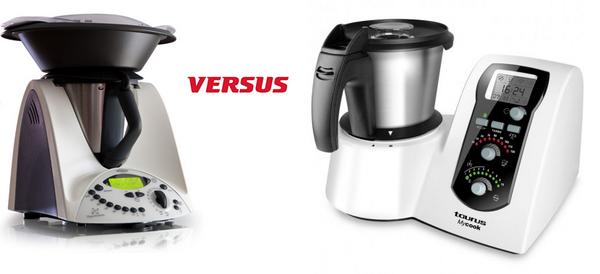 ¿Finalmente con que robot de cocina os quedais?. Retweet para votar por #Thermomix y favorito para votar por #Mycook http://t.co/fbJaK7cir0