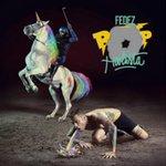 Buonasera a tutti :) nel nuovo album di @Fedez , #PopHoolista, ci sono anchio con #Magnifico! Buon ascolto! http://t.co/HaKvL1mg3V