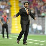 Ex futbolistas del @SaprissaOficial dicen que González se equivocó en sus alineaciones #DM935: http://t.co/gpvVsMfDw6 http://t.co/iY9Y19Tbkn