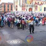 RT @alfapc10: De nuevo @partidocardenis afectando la vialidad de #xalapa @olivanoticias @VialidadXalapa @gaferat1 http://t.co/gshS58Uagb