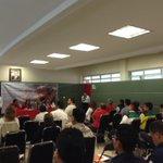 En la reunión, nos acompañan personal de @axalapa,@pcxalapa y tránsito municipal.@SSaludVer @EDUSSALUD #Xalapa http://t.co/9UuDvNO6B9