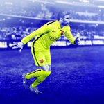 RT @FCBarcelona_es: En los partidos importantes de la temporada, el @FCBarcelona_es está preparado para brillar. http://t.co/P3l2yOPjr4 http://t.co/Ob6j9rWmCD