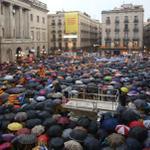 Decenas de miles de personas claman en toda Cataluña contra la suspensión #9N2014 http://t.co/pAOAUo75zy http://t.co/o8xgdV8fGu @assemblea
