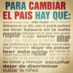 …El que no vive para servir no sirve para vivir. Debes dejar huella e inspirar a los demás… @Red_503 #ElSalvador http://t.co/wXcWkaVZT7