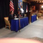Candidates for Laredo City Council District 8 taking part in a debate hosted by the Kiwanis Club of Laredo. #Laredo http://t.co/2DUbtJrAcQ