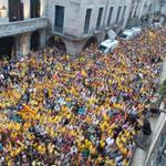 RT @Svenceremos: Demos in ganz Katalonien für das Recht auf Abstimmung über Unabhängigkeit. https://t.co/zA5AJ8nEMy https://t.co/remBUQXgI4 #9NDesobeïm