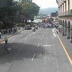 ¡PRECAUCIÓN! Cierre de la vialidad sobre Enríquez en tramo de Revolución a Clavijero en la zona Centro de #Xalapa http://t.co/LHHmX4vUgC