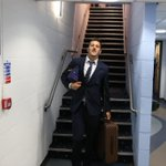 RT @MCFC: SUITED AND BOOTED: The #mcfc side make their entrance at the Etihad. One hour to go! #CityvRoma http://t.co/jHRSY4CNOb