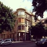 RT @ArT9it: La mia città è così, ogni angolo racconta la sua storia, come in questo palazzo #liberty! #cagliari2019 http://t.co/iF8daJMx1H