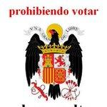RT @Laksmiz: 40 AÑOS PROHIBIENDO VOTAR: ahora HAN VUELTO #CatalansVote9N #9N2014 #MarcaEspaña #Araeslhora9N @TostDe http://t.co/CdLEnAkbQ1