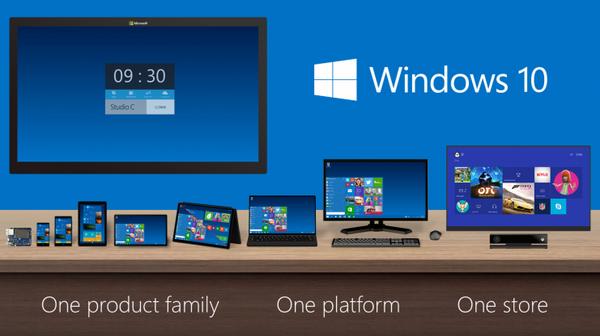 Announcing @Windows 10 http://t.co/QMcNy9B0NC http://t.co/w3MkVmsl4l