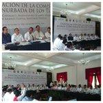 Queda formalmente instalada la comisión de la zona conurbada de Los Tuxtlas @Manuel_RosendoP http://t.co/lvR5PSImMC