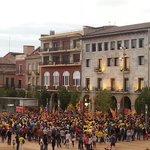 RT @rieramarc: #Manlleu és un cau de sediciosos! #9nvotarem #Araeslhora9N #9N2014 #osona (foto: @OmniumOsona ) http://t.co/ykx7qtSeL5