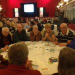 Our residents discussing how there is no other city like SOT #MyCityMySay http://t.co/HnTmaFEGef