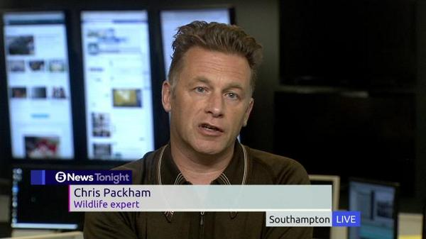 ".@ChrisGPackham tells us: ""Since the 1960s we've lost 90 million birds from our countryside."" http://t.co/4cZqxWaDZg"