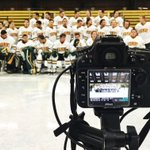 RT @UVMProvost: Hockey season! MT @3rdstoneimages: #UVMs mens hockey team photo day at The Gut. @UVMAthletics #VCats @UVMmhockey http://t.co/uoZANewSVd
