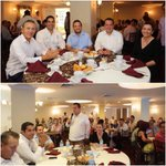 Esta mañana en reunión de trabajo con hoteleros de #Veracruz - #BocadelRío para definir logística de #Veracruz2014 http://t.co/g75wbVxXHy